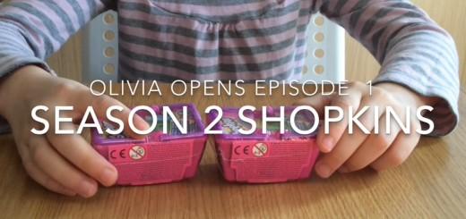 Olivia Opens
